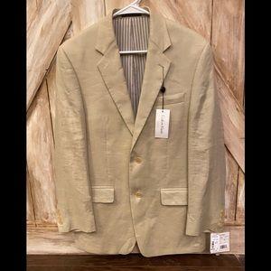 Calvin Klein Men's Blazer SZ-37Reg. BNWT $299.